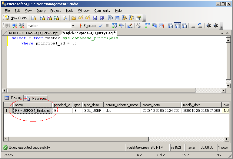 select * from master.sys.database_principals where principal_id = 6;